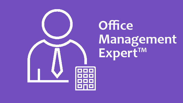 OME - Office Management Expert™ Program